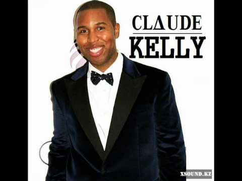 Claude Kelly  Alonewmv