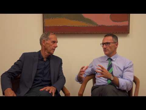 Richard & Bob Talk Adani