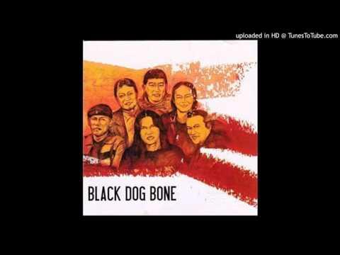 Black Dog Bone - Si Gadis Ayu