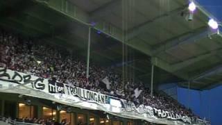 KjernenTV: Rosenborg - Start