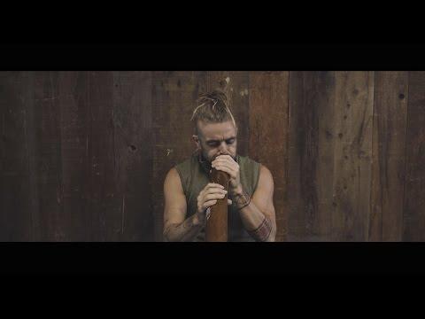 lululemon  xavier rudd: life lessons from the didgeridoo