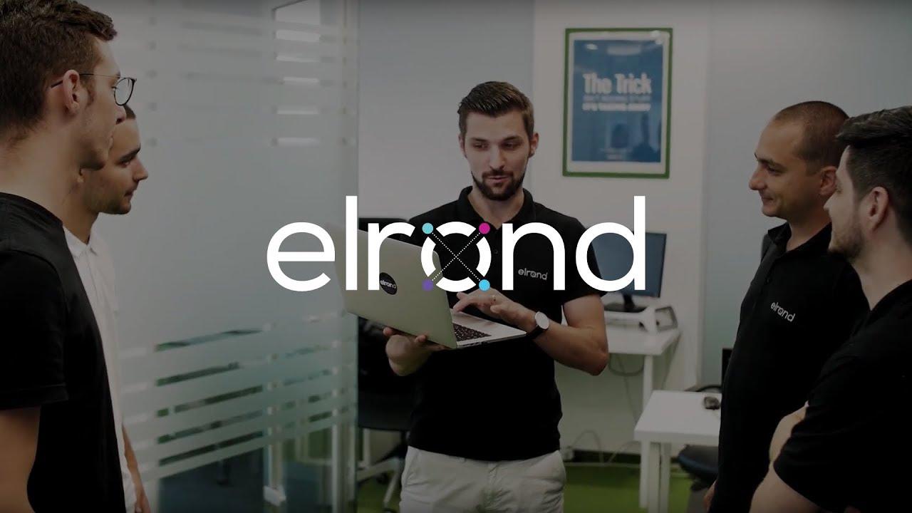 Elrond Network (ERD) - Alle Informationen zu Elrond Network ICO ...