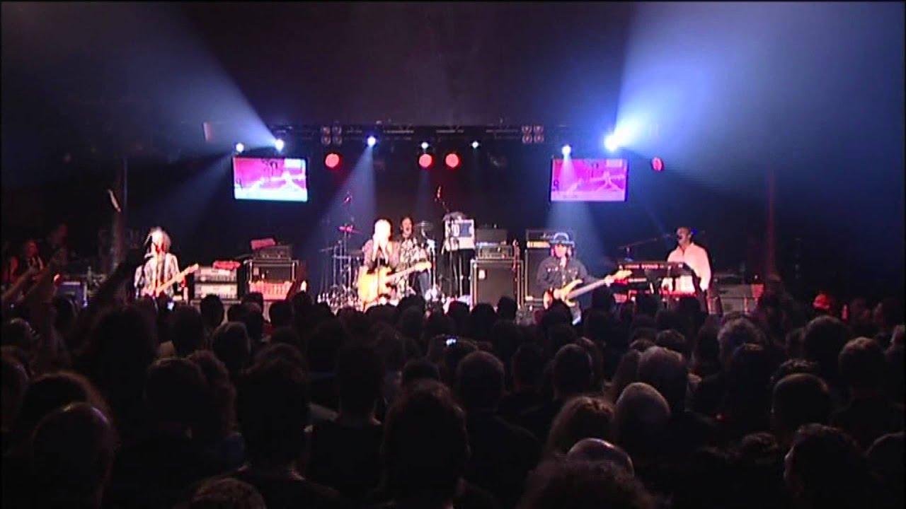 FM - Bad Luck live AOR Melodic Rock Hard Rock 2007 HD VIDEO