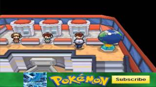 How to send Pokemon from Pokegen to your DS using DNS code