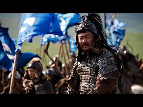 Были ли татаро-монголы на Руси?  Правда о Чингисхане