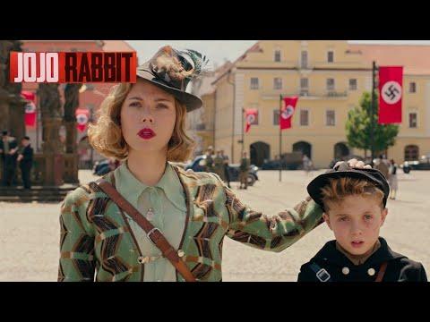 Jojo Rabbit | Ensemble | FOX Searchlight