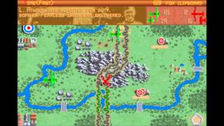 The Ancient Art of War in the Skies for DOS