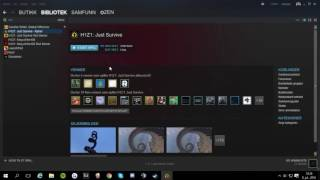 H1Z1 ERROR 101 - This must be launched from steam [FIX]