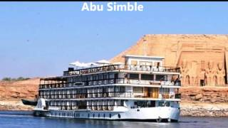 Lake Nasser Cruise - Shaspo Tours
