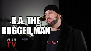 Download RA The Rugged Man to Mumble Rappers: Take the C**k Out of Your Mouth Mp3 and Videos