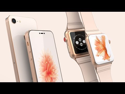 iPhone SE 2 & Apple Watch 4 Leaks! Dream Combo