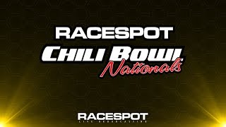 RaceSpot Chili Bowl Nationals | Ava's Race Against Cancer Qualifying Night