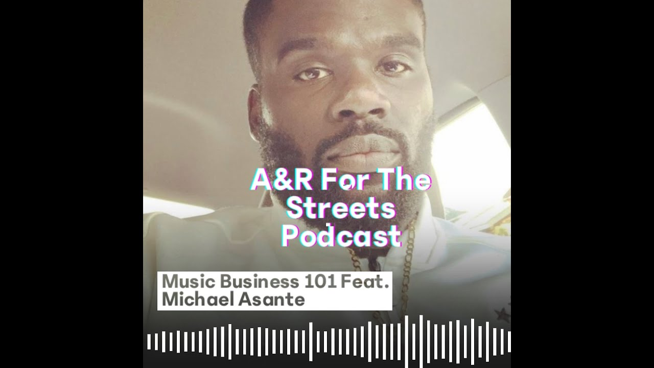 Meet The Connect Feat. Michael Asante