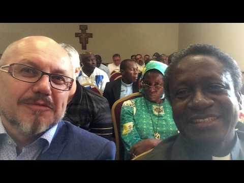 Leoš Halbrštát: Církev v Evropě potřebuje více radosti | Missio interview
