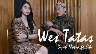 Wes Tatas - Happy Asmara (Cover by Dyah Novia ft Siho live Acoustic)