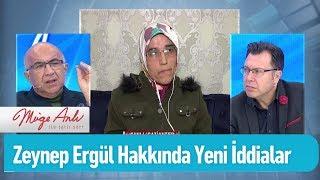 Zeynep Ergül hakkında yeni iddialar! - Müge Anlı ile Tatlı Sert 25 Aralık 2019