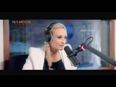 Vidéo Spot TV XLS Medical