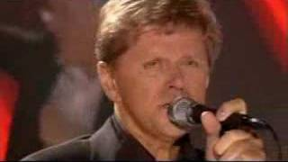 Watch Peter Cetera Youre The Inspiration video