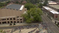Oregon State University 2018 Commencement Ceremony