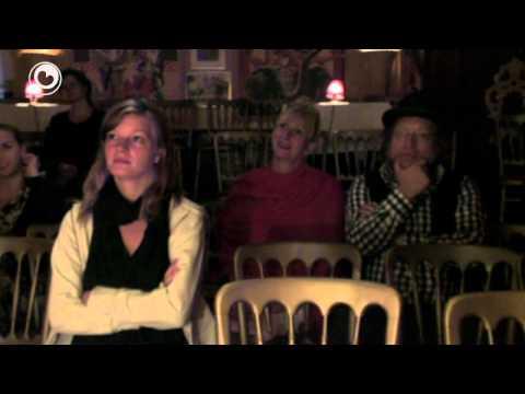 Fryslân DOK: Teatermakster Dette Glashouwer diel 1