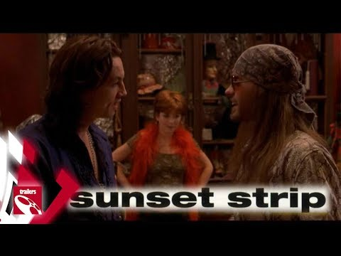 Sunset Strip   2000