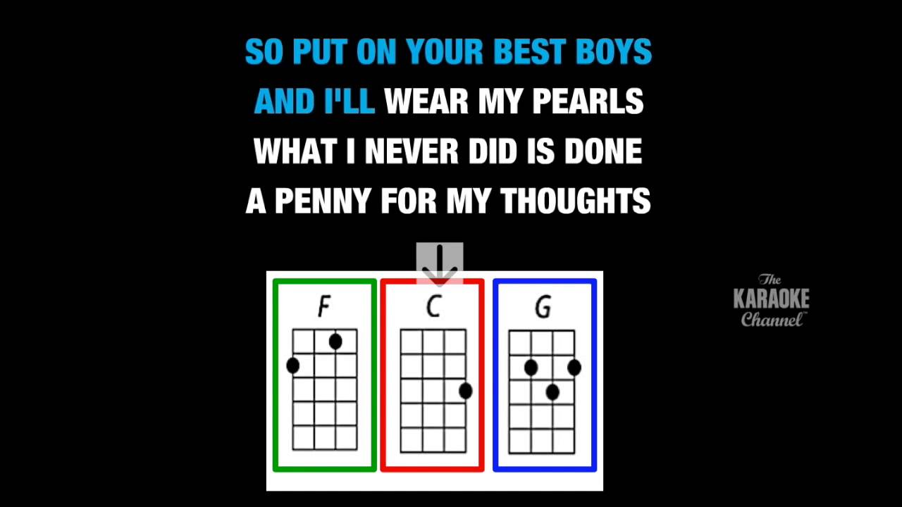 If i die young ukulele youtube hexwebz Choice Image