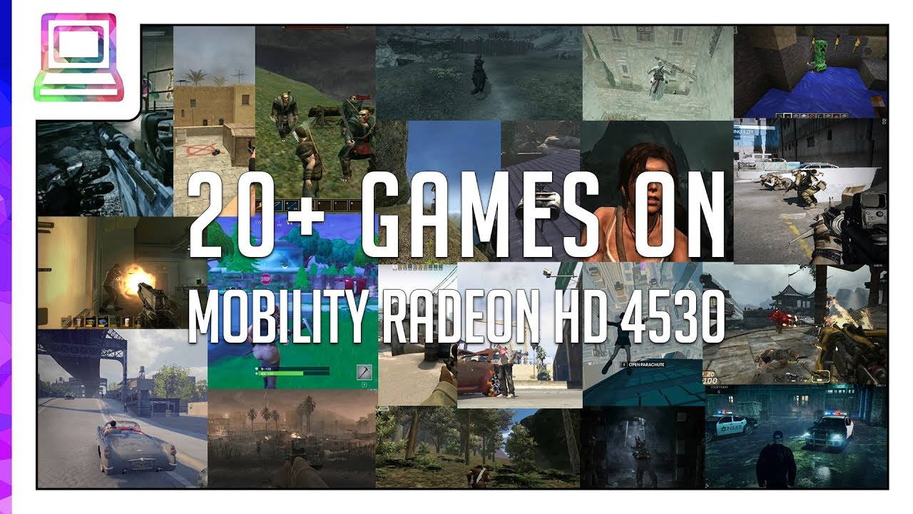Counter-strike global offensive gameplay ati mobility radeon hd 4530.