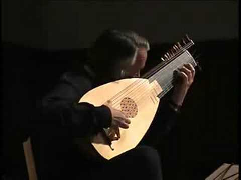 Un poco Allegro in G major by Straube