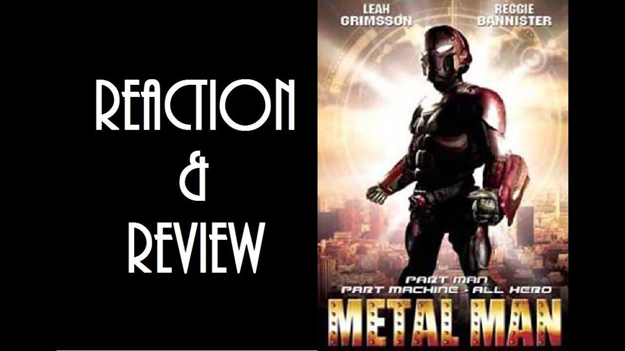 Metal Man Movie 3