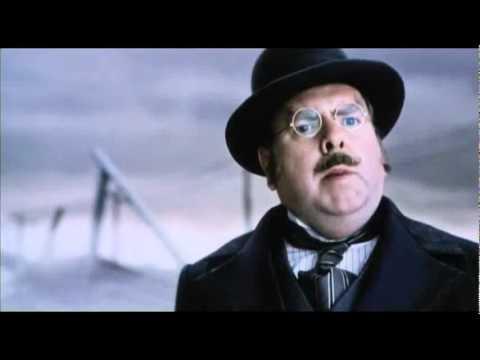 Lemony Snicket – Rätselhafte Ereignisse