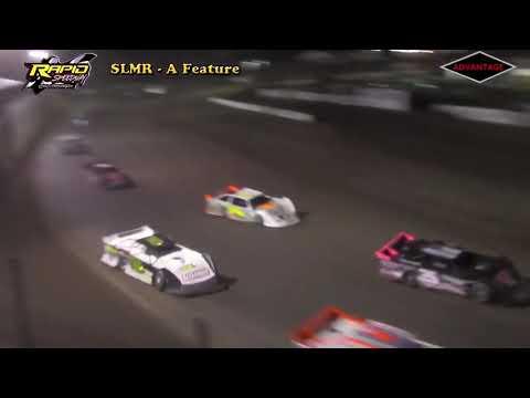 SLMR Feature - Rapid Speedway - 5/25/18