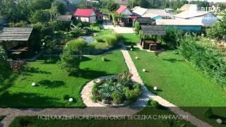 Bless Village - оазис роскошного отдыха в Затоке(Добро пожаловать в загородный отель