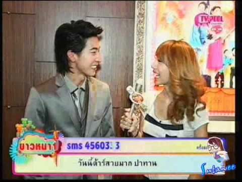 Tono  The  Star - Exact & Scenario Together 2011 @ TV  POOL