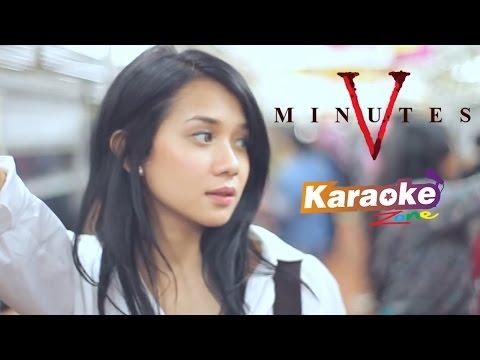 Five Minutes - Bertahan Karaoke Tanpa Vokal