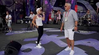 Диана Арбенина. Фестиваль Жара в Баку 2018