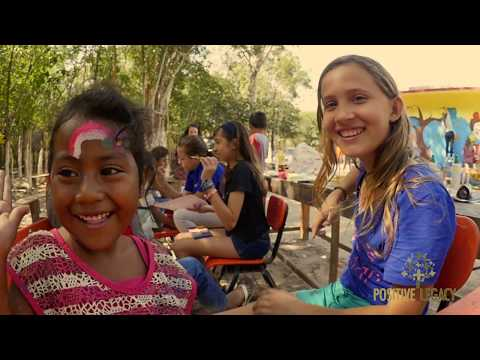 2017 Positive Legacy Day of Service Recap Video