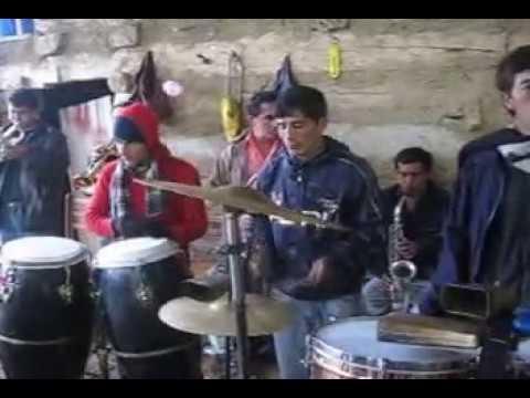 BANDA MUSICAL SR MILAGROS  LONGAR  MIX LOS SABANALES