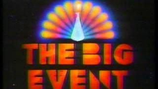 NBC Big Event bumper The Sound of Music 1979