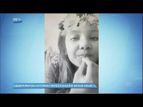 Em último vídeo, Vitória fala sobre sonho de viajar para os Estados Unidos
