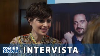 È arrivata la Felicità 2: Intervista esclusiva di Coming Soon a Claudia Pandolfi | HD