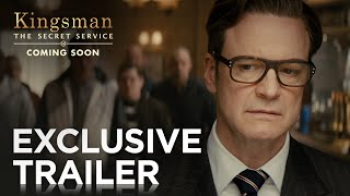 Video Kingsman: The Secret Service | Official Trailer #2 HD | 2014 download MP3, 3GP, MP4, WEBM, AVI, FLV April 2018