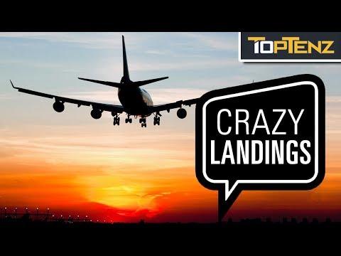 10 Incredible Ways Pilots SAVED Their PLANES