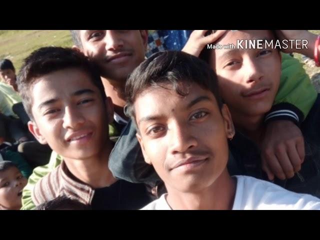 Pyuthan Valley Academy Cricket tournamen Video