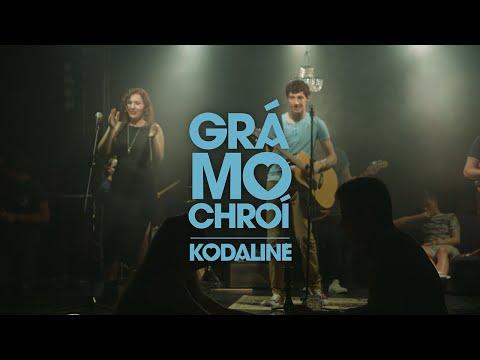 """Grá Mo Chroí - """"Love Like This"""" le Kodaline as Gaeilge"""