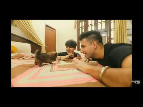 Scene of fudge play with ri, diksha, Sanjay !! Ft. Rimorav ...