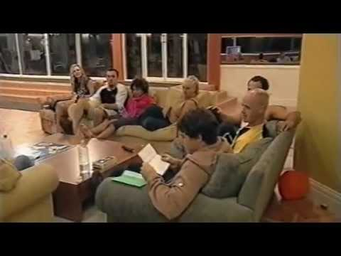 Big Brother Australia 2001 - The Best Of ......