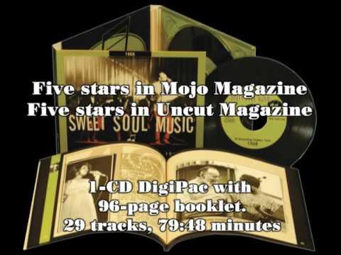 Sweet Soul Music 29 Scorching Classics 1968