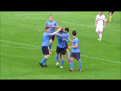 Highlights: UCD 3 - 2 Waterford