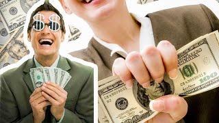 Dünyanın En Çok Para Kazandıran Meslekleri