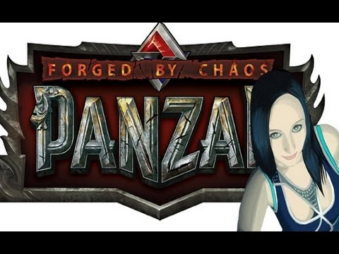 видео: ОБЗОР: panzar forget by chaos